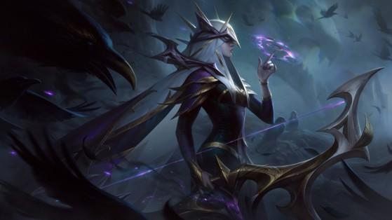 Ashe Coven - League of Legends