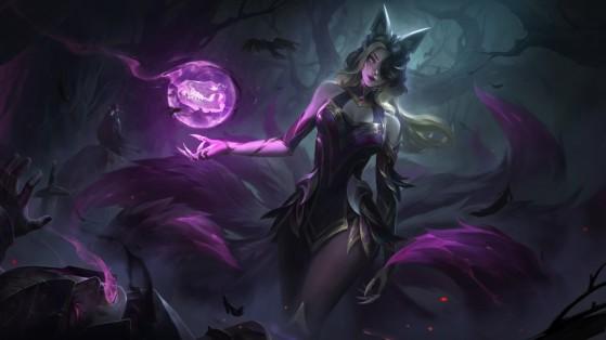 Ahri Coven - League of Legends