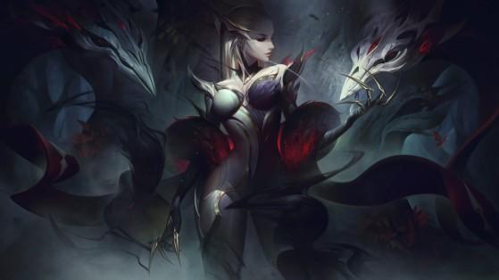 Evelynn Coven - League of Legends