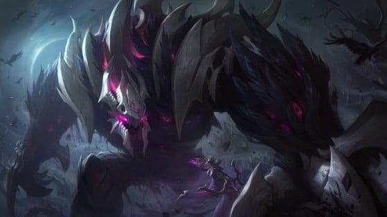 Malphite Coven - League of Legends