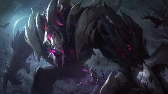 LoL: Riot to rename two Coven skins based on