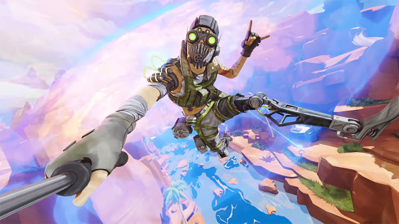 Apex Legends: the daily and weekly challenges