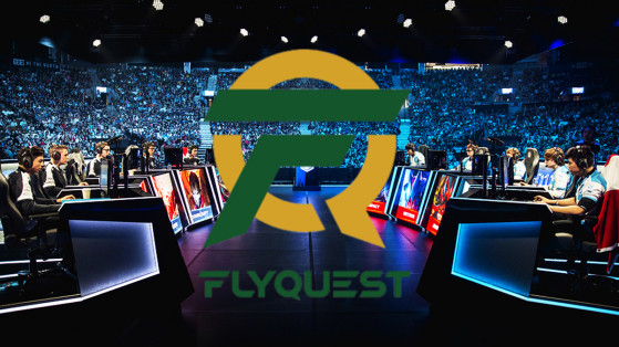 LCS Summer Season 2019 — All about Fly Quest