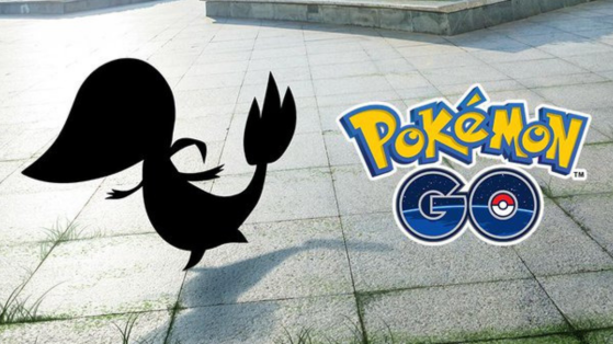 Pokemon GO: Snivy and Gen 5 soon in the game