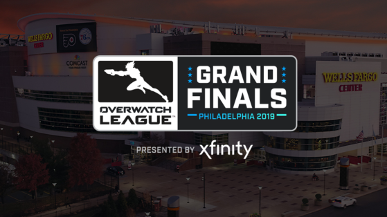 Earn exclusive rewards by watching the OWL Grand Finals this weekend