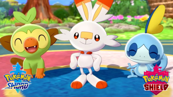Pokémon Sword & Shield Guide: How to get the other starters