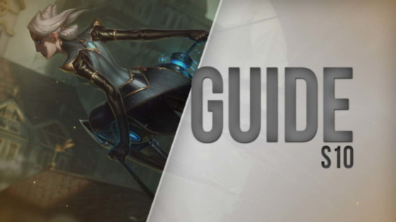 LoL Guide, Build for Camille, Top, S10