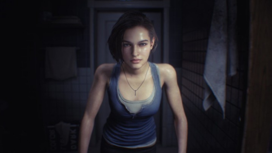 Resident Evil 3 Remake Overview Of Characters Millenium