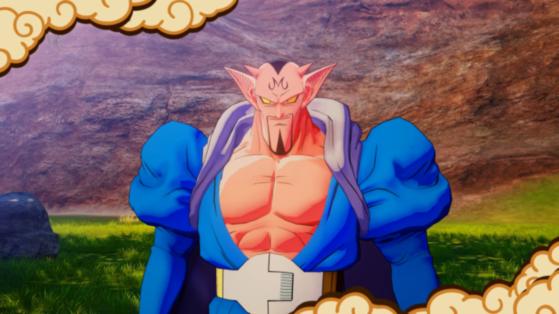 Dragon Ball Z Kakarot Walkthrough — King of the Demon Realm? sub story