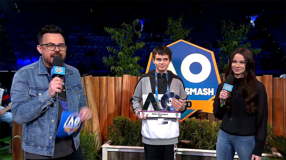 Fortnite Summer Smash: Breso is first controller player to win a major tournament