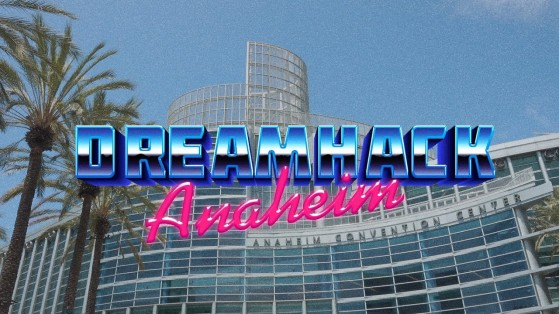 Fortnite DreamHack Anaheim 2020: leaderboard, schedule, and format