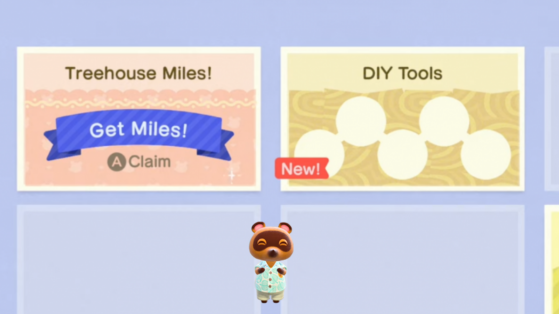 Animal Crossing New Horizons: What are Nook Miles?