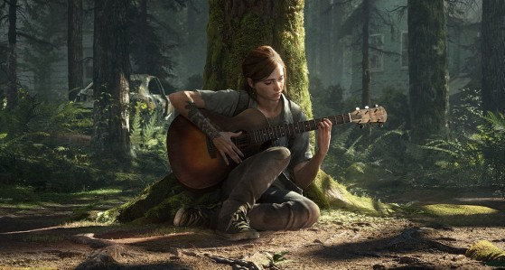 The Last of Us 2 breaks sales records in the UK