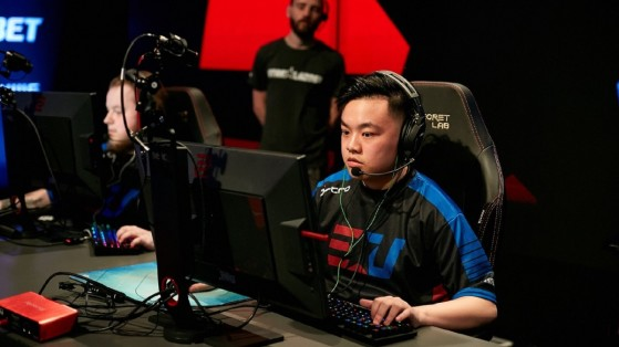 Valorant: T1 food is the first Radiant player