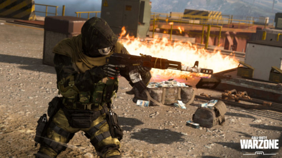 Warzone: Infinity Ward addresses cheating in Warzone