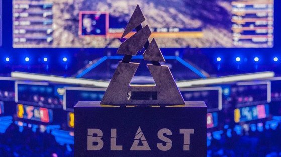 CS:GO — Members of BLAST's broadcast talent express discontent with NEOM partnership