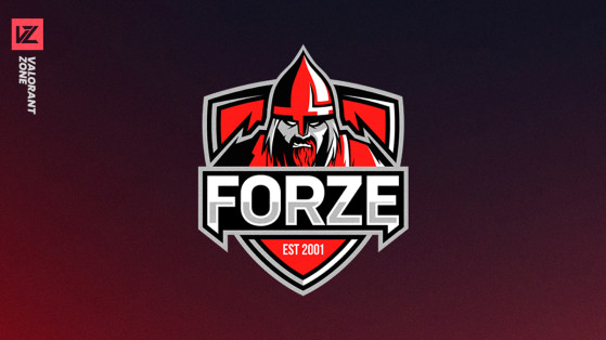 Valorant: forZe introduces two new players