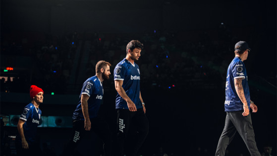 CS:GO: MIBR is in crisis after breaking up