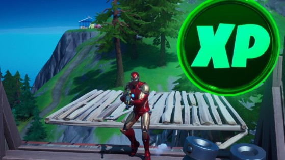 Fortnite Season 4: Week 7 XP Coins Locations