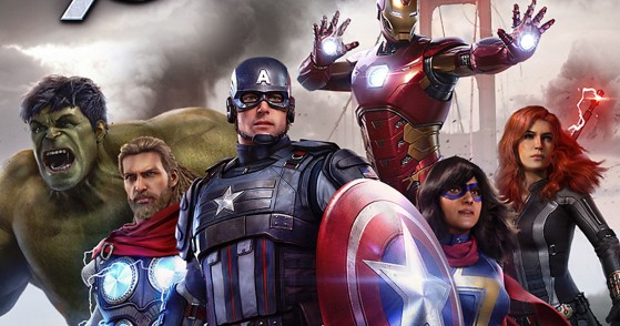 Marvel's Avengers Is losing players, here's how to fix it