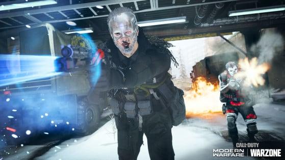 Modern Warfare And Warzone Haunting Of Verdansk Roadmap Content Blueprints Bundles And More Millenium