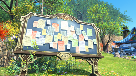 FFXIV: Tips and Tricks for the Market Board