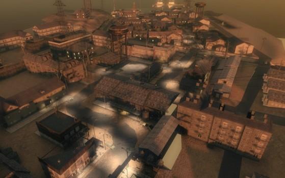Warzone: Rebirth Event, Rebirth Map, Black Ops Cold War