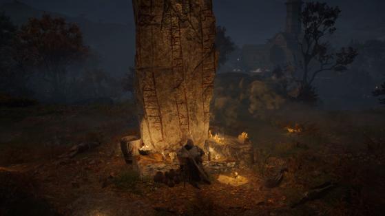 Assassin's Creed Valhalla: All Offering Altar locations