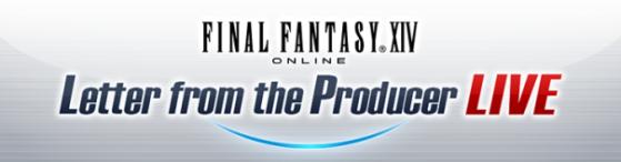 FFXIV Live Letter Patch 5.4 Part 2 - Final Fantasy XIV