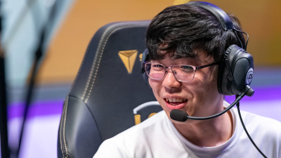 League of Legends: IgNar set to join Evil Geniuses for 2021 LCS season; Kumo, Bang, Goldenglue out