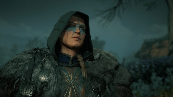 Assassin's Creed Valhalla: Ivar's choice in Bloody Path to Peace