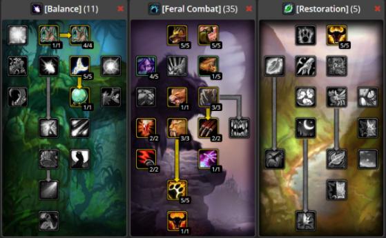 World of Warcraft: Классика