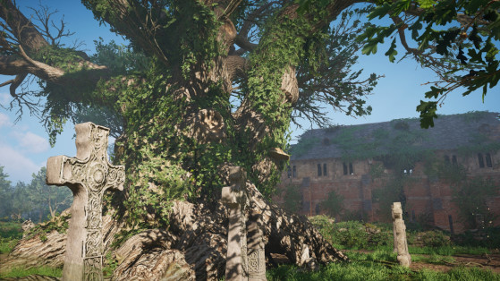 Assassin's Creed Valhalla: Suthsexe Treasure Map location and solution