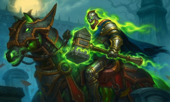 The four best competitive digital card games