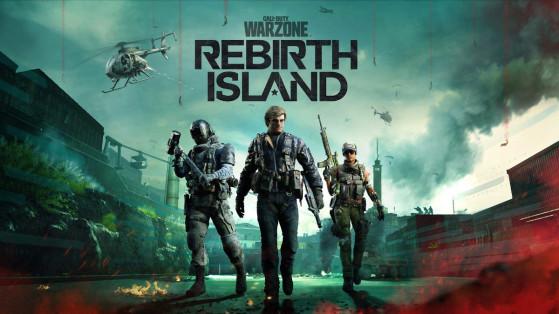 Warzone Season 1: New Gulag, Rebirth Island Map, Game Modes