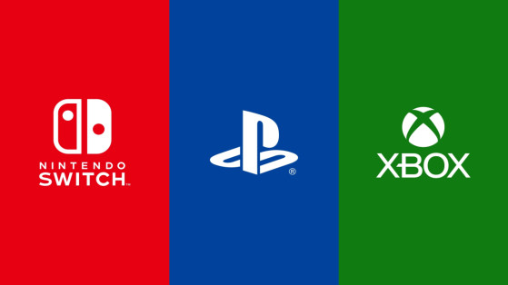 Sony, Nintendo and Microsoft partner for player security