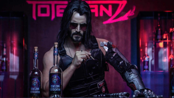 Cyberpunk 2077 cheat codes for infinite money and all weapons