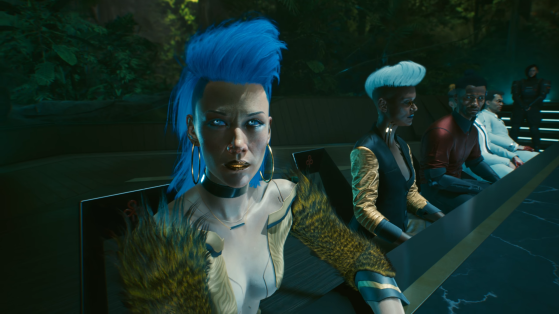 Why You Can't Dress How You Want in Cyberpunk 2077