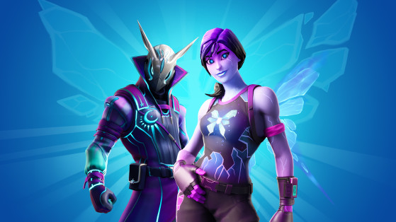 Fortnite: Get Luminos and more in today's Item Shop