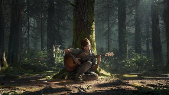 Credit: Sony Interactive Entertainment - Millenium