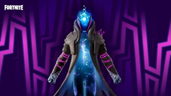 What is in the Fortnite Item Shop today? Infinity is back on January 5