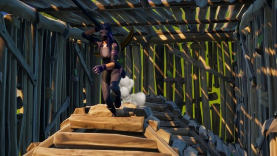 Epic Games reveals Fortnite Season 5 competitive roadmap