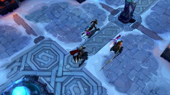 ARAM is coming soon to League of Legends: Wild Rift