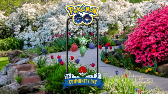 February Pokémon GO Community Day date revealed