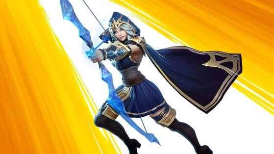 Riot Games launches Ashe's Trial, a limited-time Wild Rift event