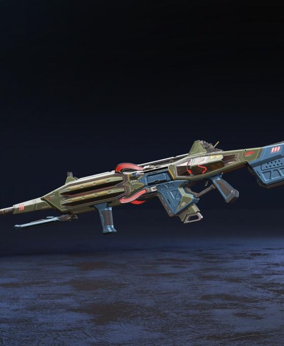 DMR X-1 - Level 100 - Apex Legends