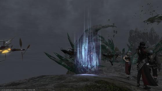 FFXIV: How to unlock the Void Ark, Shadow of Mhach Alliance Raid