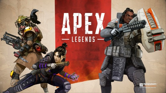 Respawn shows off Apex Legends gameplay on Nintendo Switch