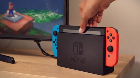 Leaks suggest new Nintendo Switch console in the works