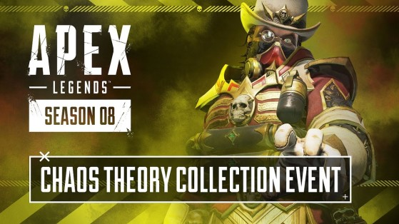 All about Apex Legends' new Chaos Theory Collection Event